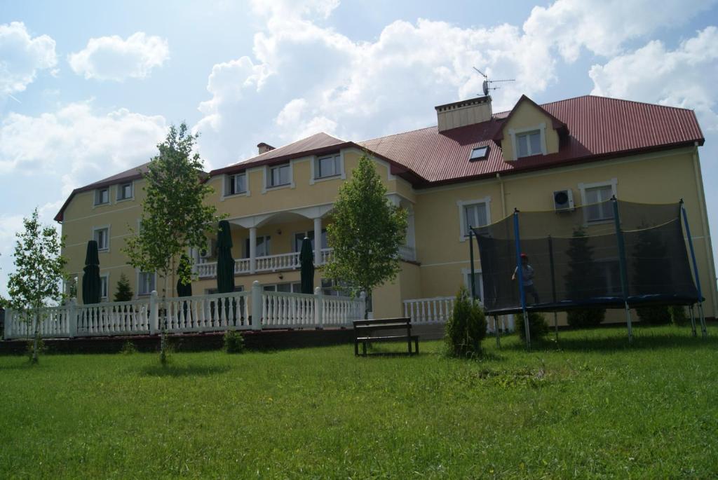 Hotel i Restauracja Belweder, Белосток, Польша