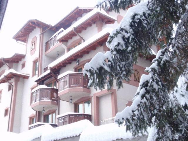 Martin Club Hotel, Банско, Болгария