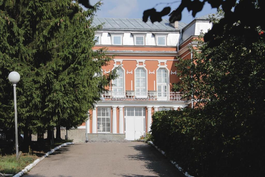 Отель Воскресенская, Кострома