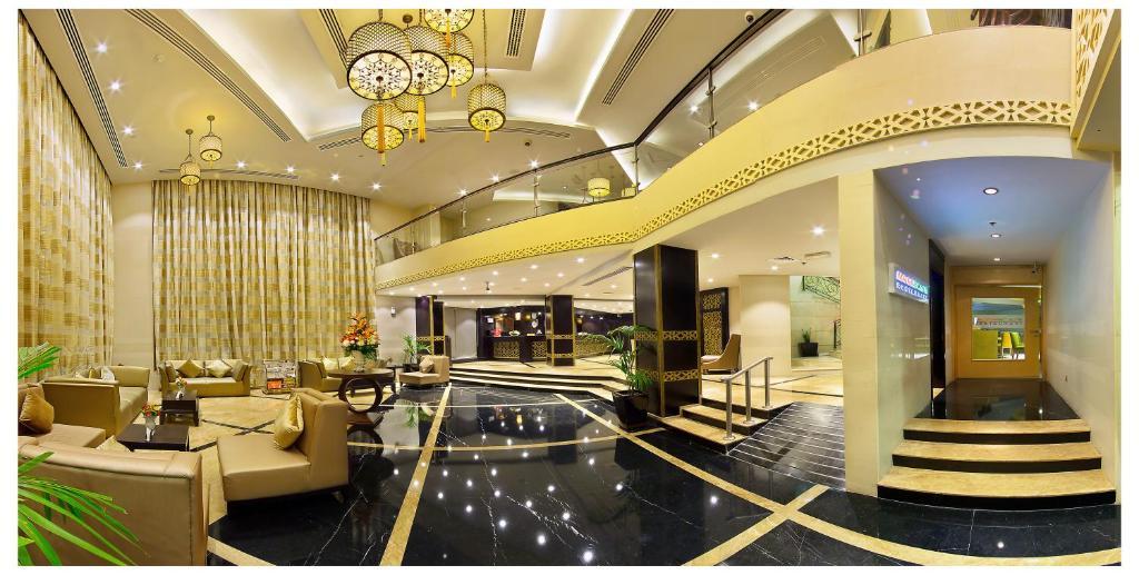 Sun & Sky Al Rigga Hotel, Дубай, ОАЭ