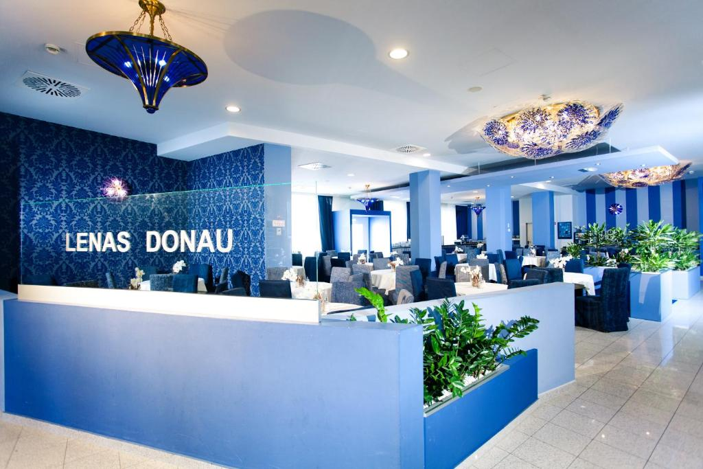 Lenas Donau Hotel, Вена, Австрия