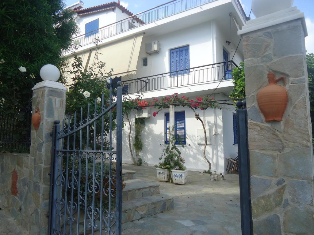 Апартаменты Villa Popi, Метана