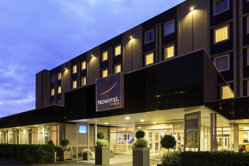 Novotel Maastricht, Маастрихт, Нидерланды