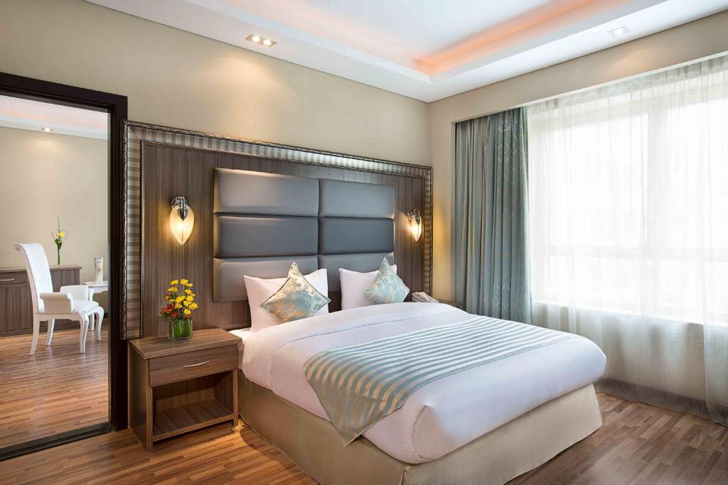 Black Stone Hotel, Дубай, ОАЭ
