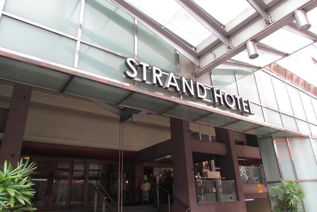 Strand Hotel, Сингапур, Сингапур