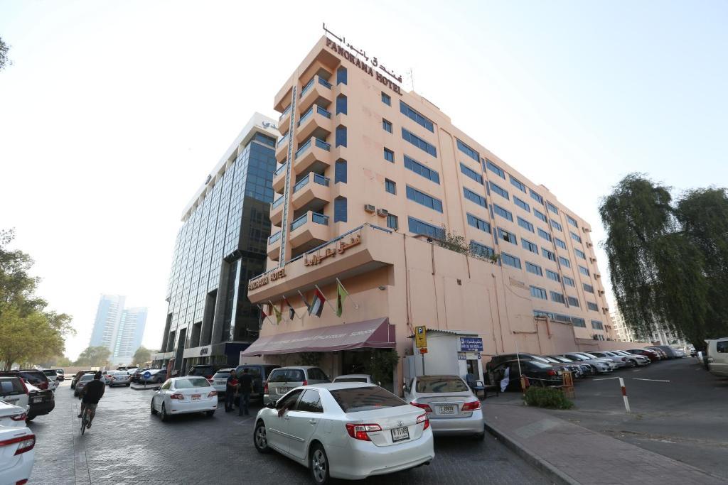Panorama Hotel Bur Dubai, Дубай, ОАЭ