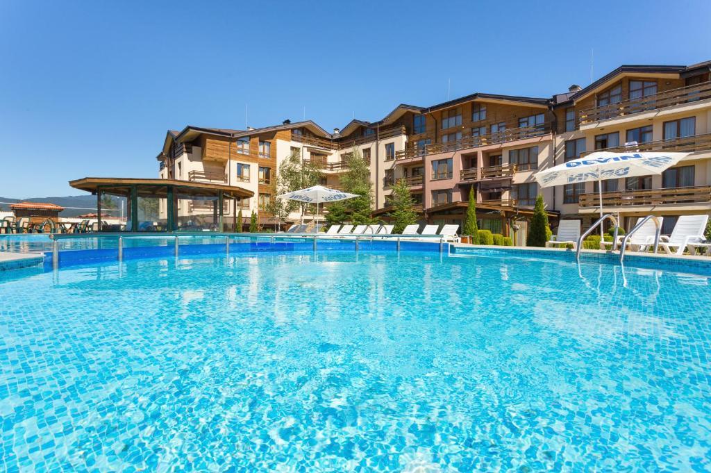 Green Wood Hotel & Spa - All Inclusive, Банско, Болгария