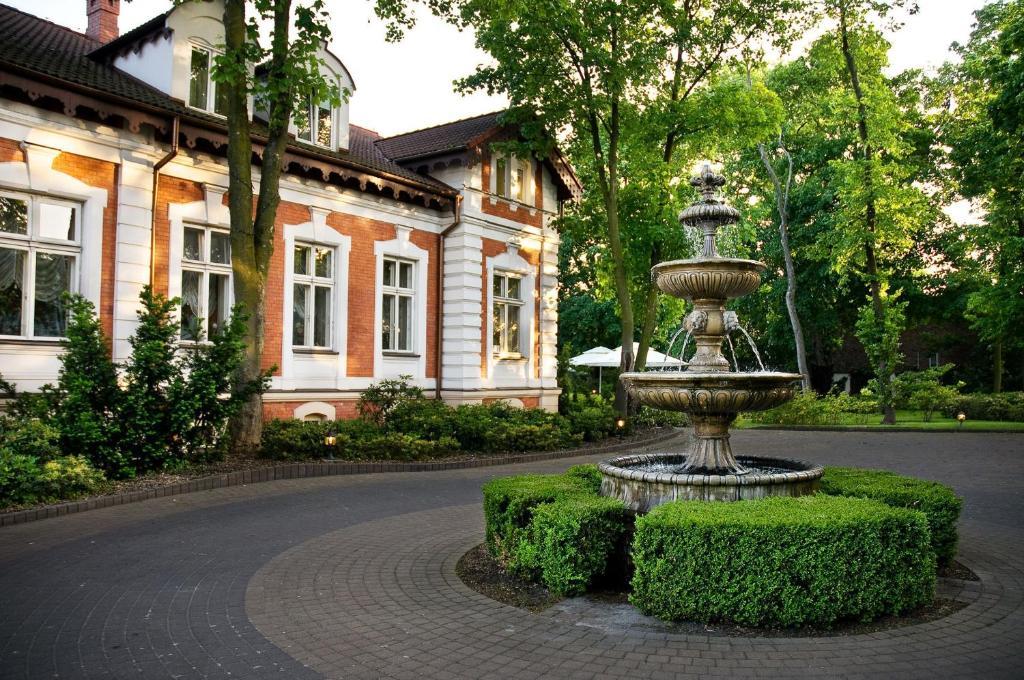 Hotel Aleksander, Влоцлавек, Польша