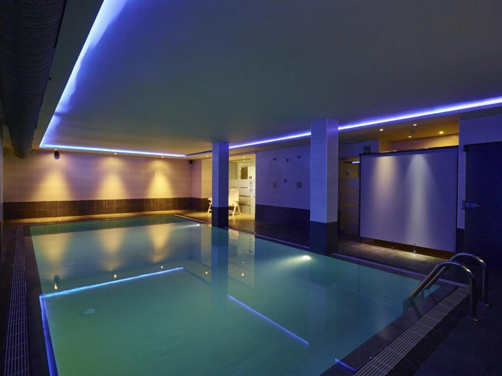 Hotel Europe, Остенде, Бельгия