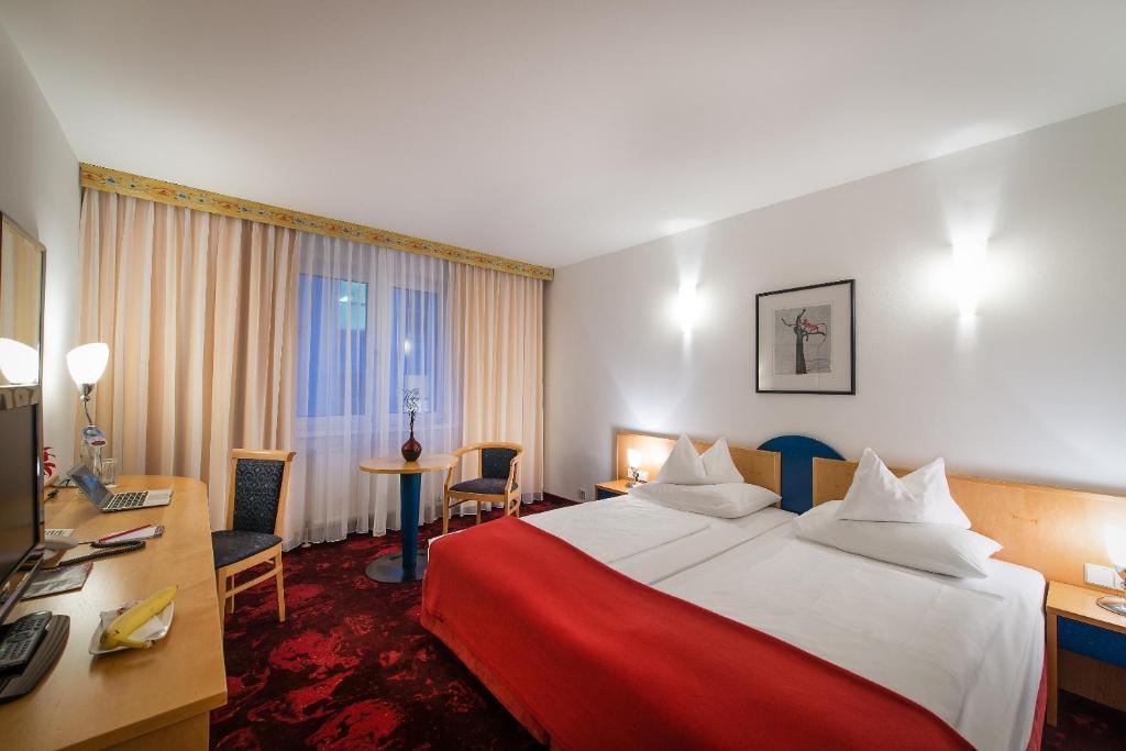 Hotel Boltzmann, Вена, Австрия