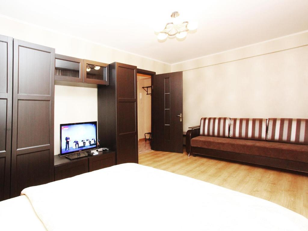 Апартаменты АпартЛюкс Краснопресненская, Москва