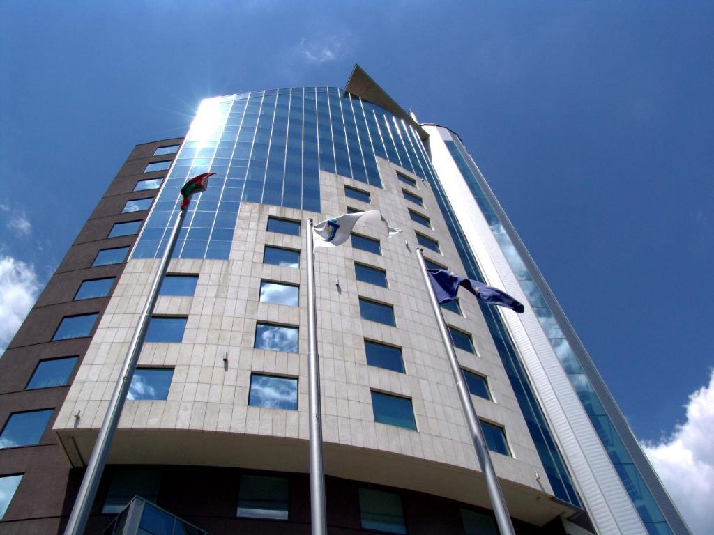 Отель Мираж, Бургас