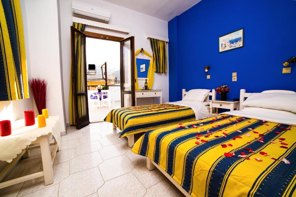 Апарт-отель Creta Mar-Gio, Малиа
