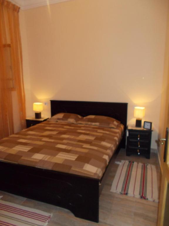 Апартаменты Douja Apartment, Набёль