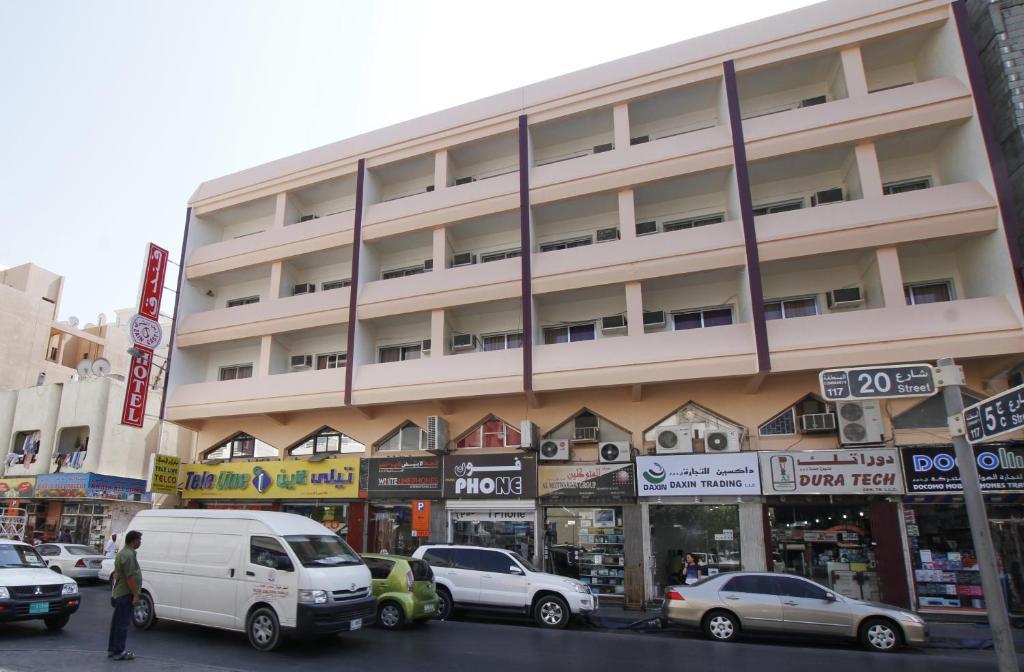 Zaineast Hotel, Дубай, ОАЭ