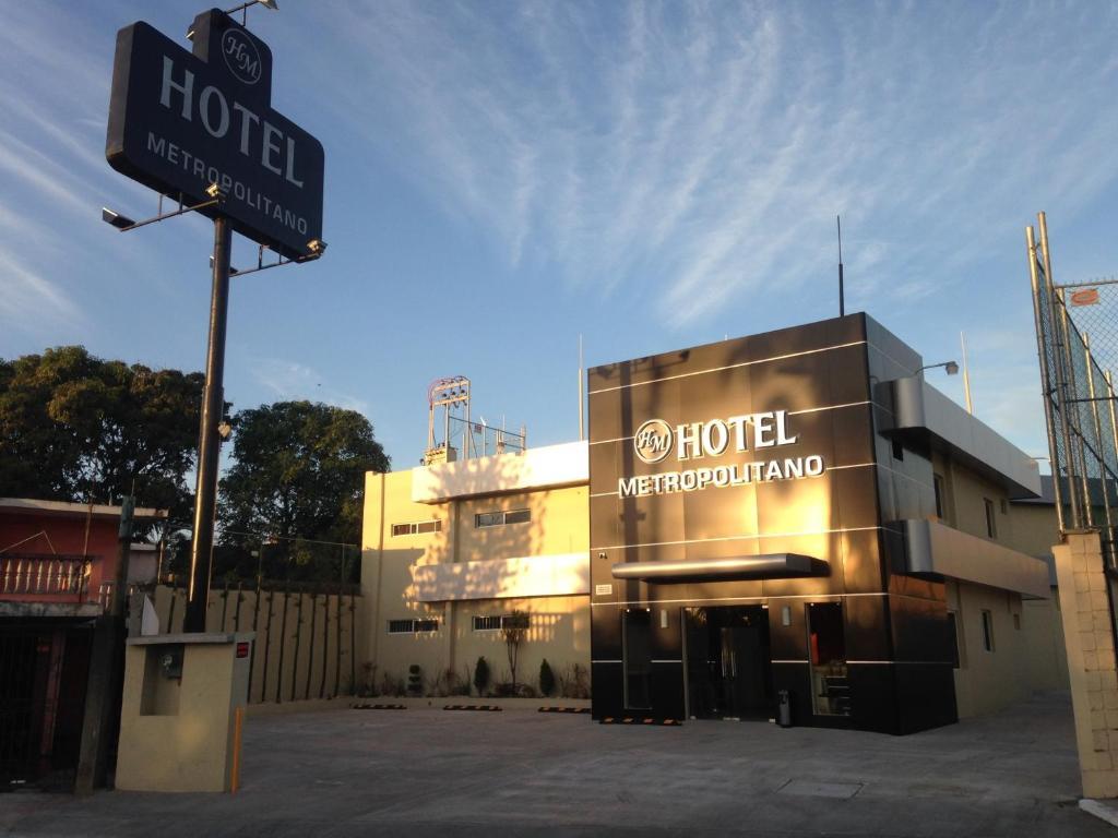 Отель Hotel Metropolitano Tampico, Тампико