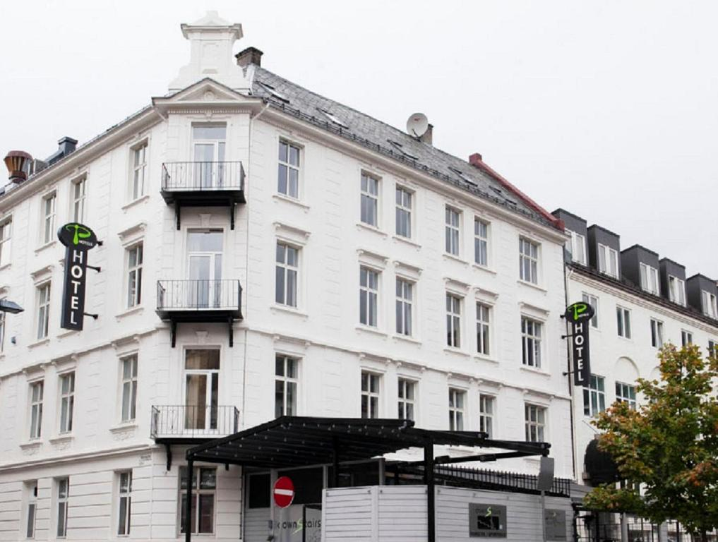 P-Hotels Bergen, Берген, Норвегия