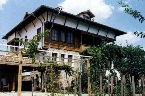 Arbanassi Hotel, Арбанаси, Болгария