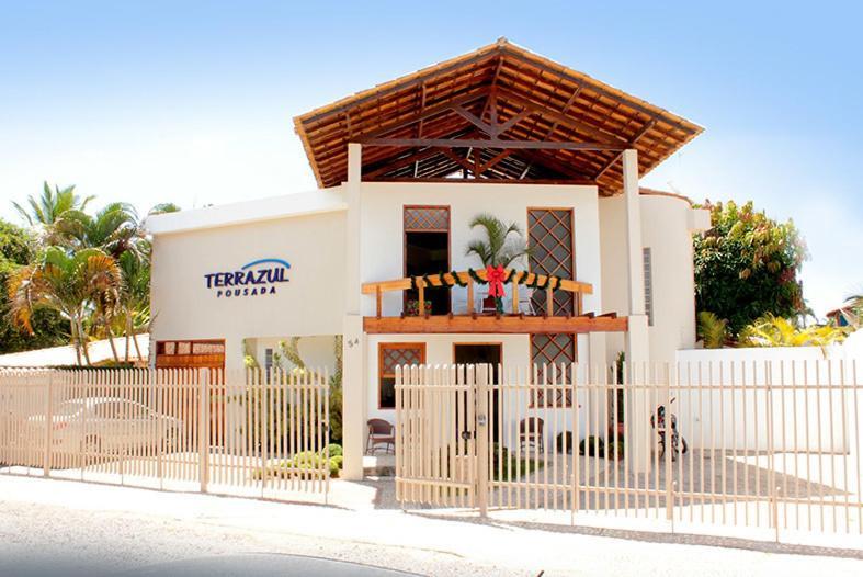 Гостевой дом Terrazul Pousada, Ильеус