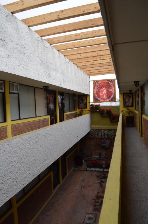 Апарт-отель Santa Ana Suites & Lofts, Толука-де-Лердо