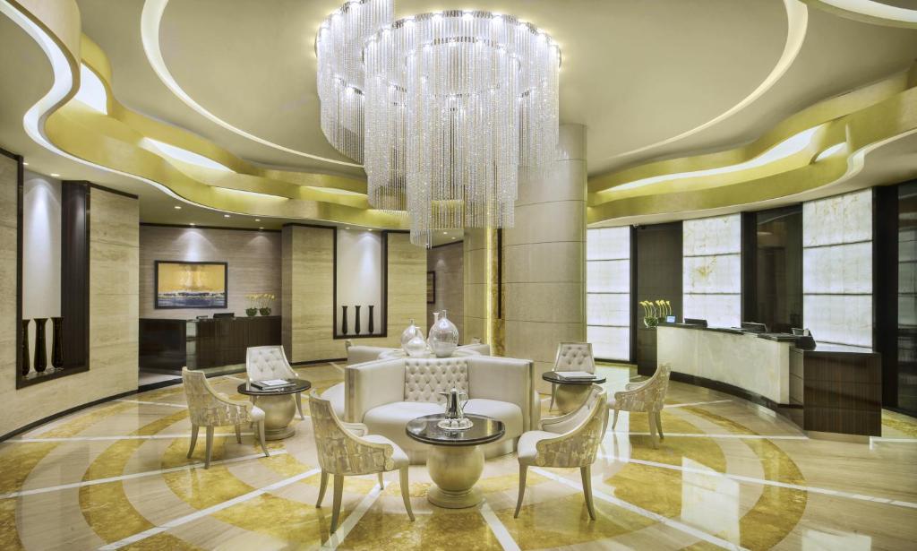 DAMAC Maison Cour Jardin, Дубай, ОАЭ