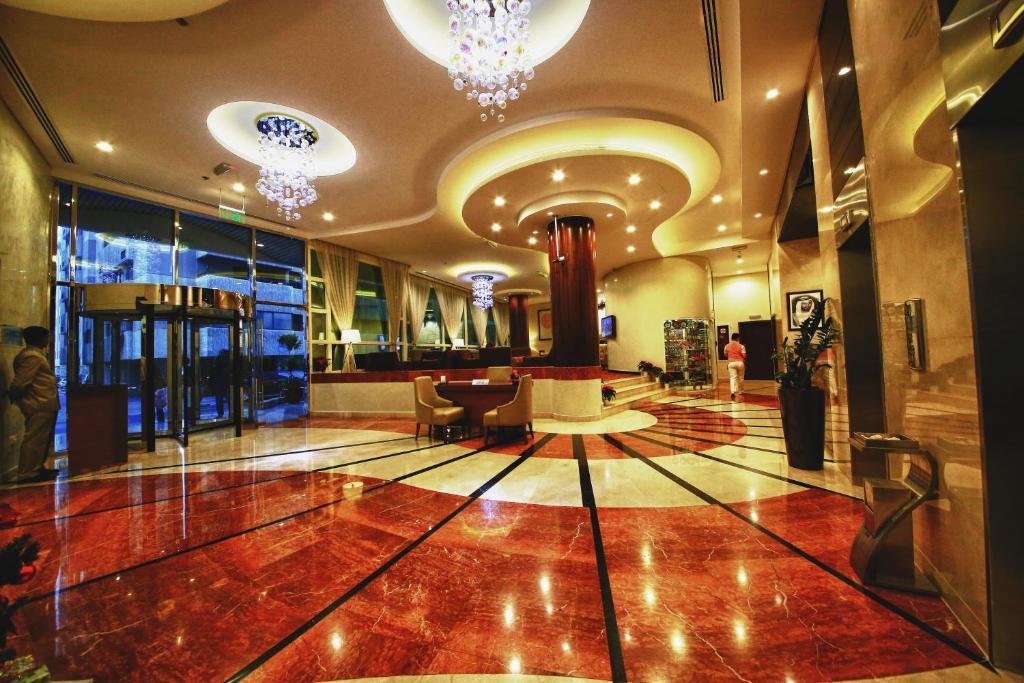Lavender Hotel, Дубай, ОАЭ