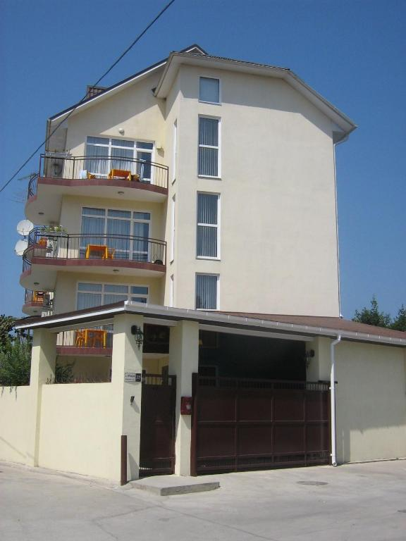 Отель Афалина, Адлер