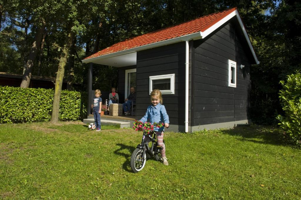Vakantiepark De Reebok, Эйндховен, Нидерланды
