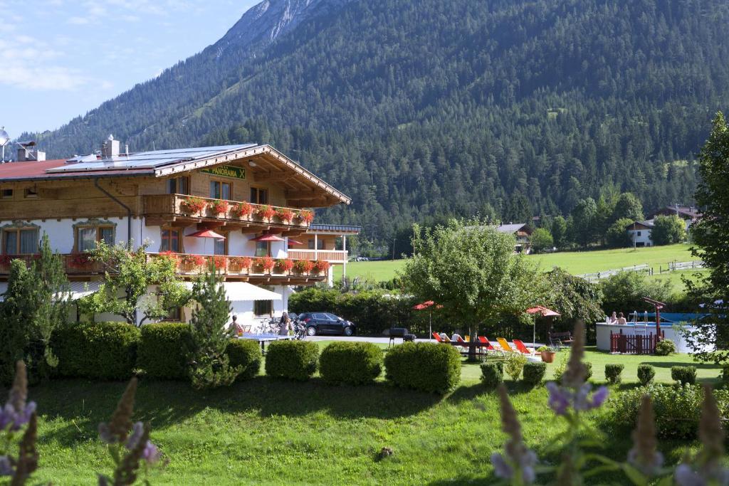 Busslehners Panoramahotel, Ахенкирх, Австрия