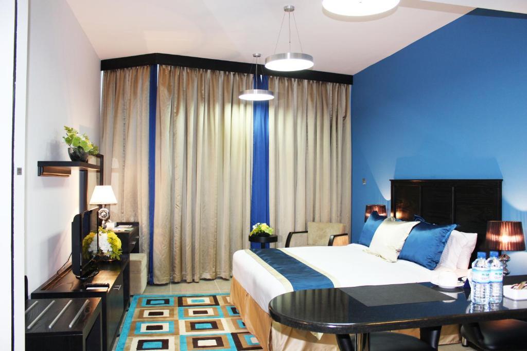 Al Diar Sawa Hotel Apartments, Абу-Даби, ОАЭ