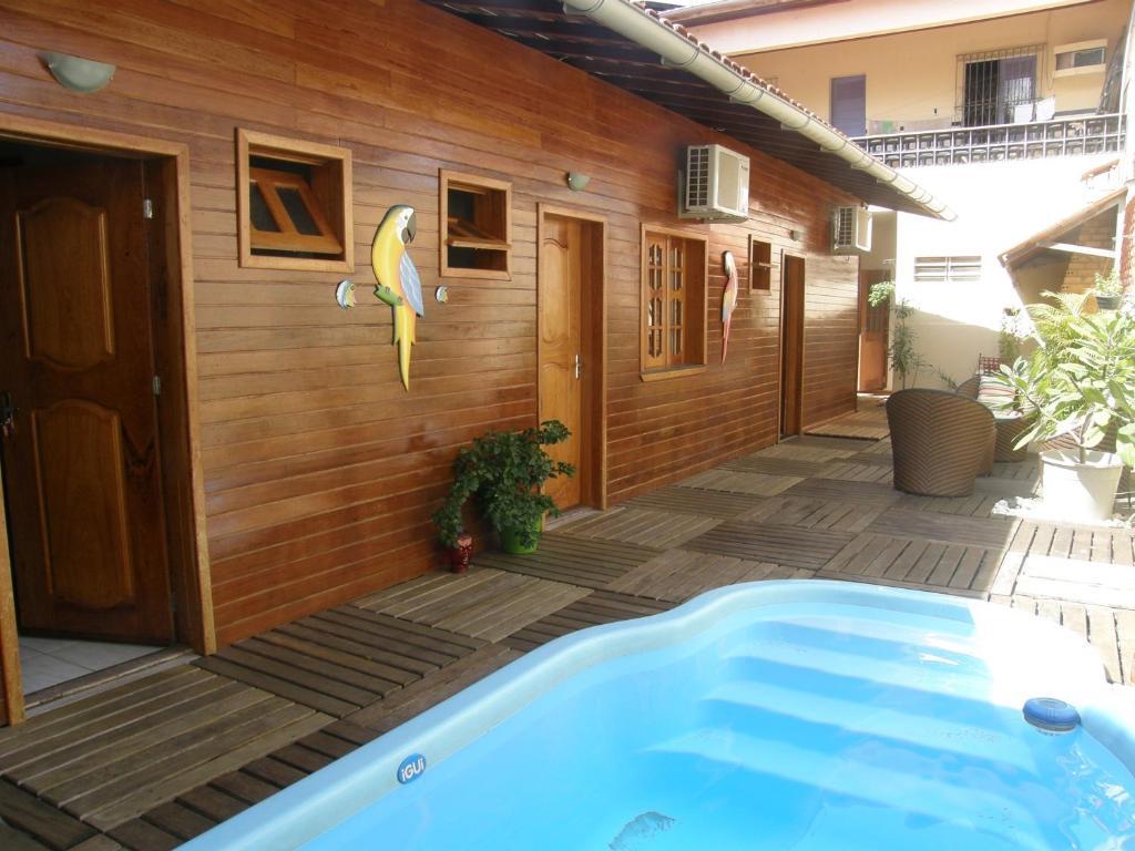 Residência Karimbo Amazonia, Белен, Бразилия
