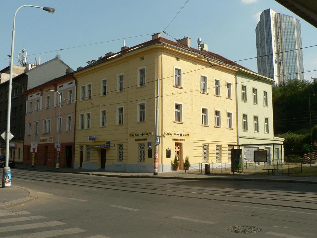 Гостевой дом Beta, Прага