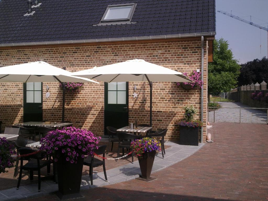 B&B de Taller-Hoeve, Маасмехелен, Бельгия
