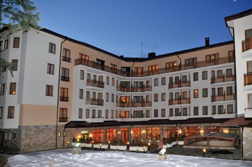 Hotel Villa Park, Боровец, Болгария