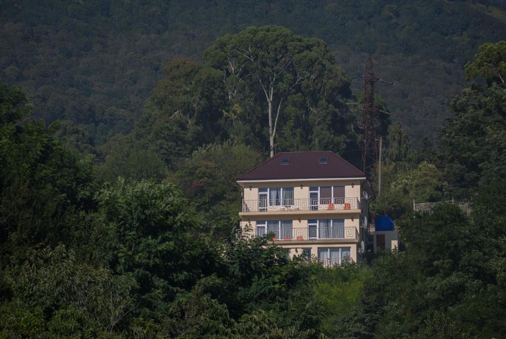 Мини-отель Вилла Романо, Гагра, Абхазия