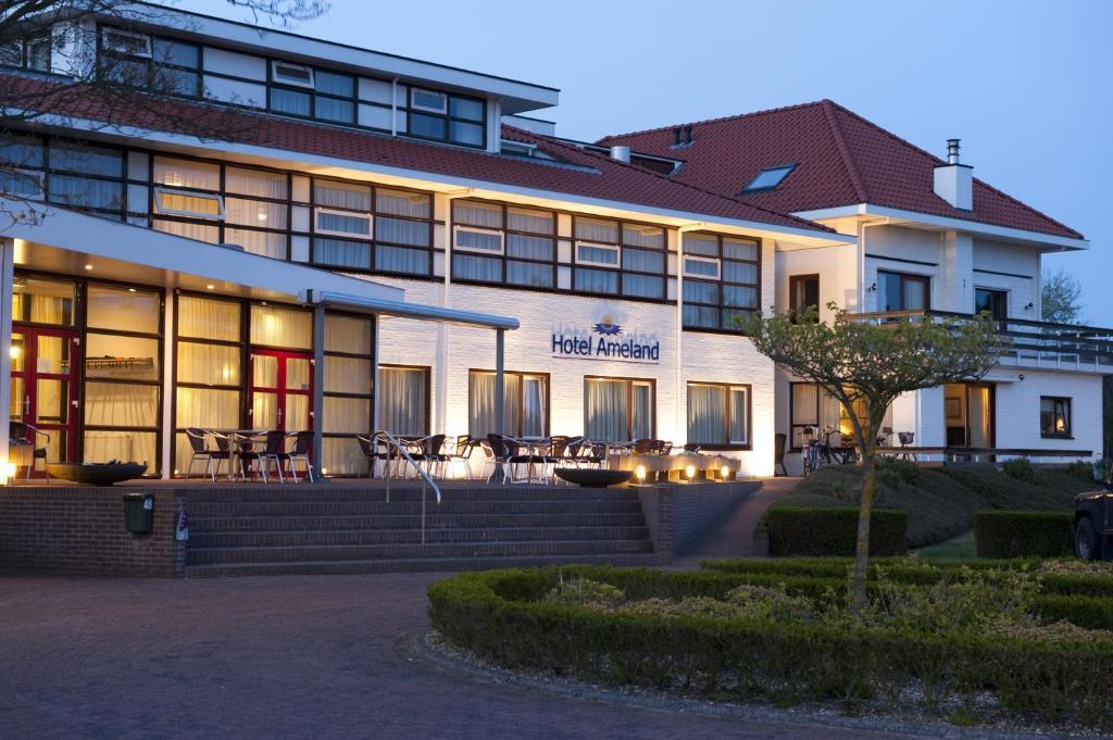 Hotel Ameland, Нес, Нидерланды
