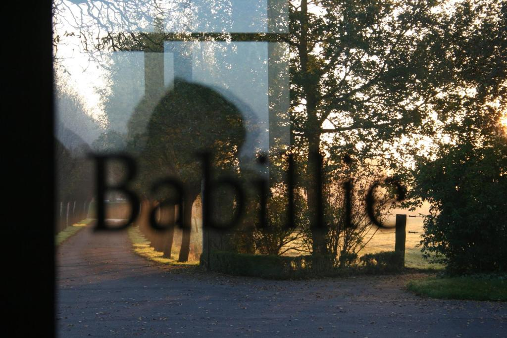 Babillie, Руселаре, Бельгия