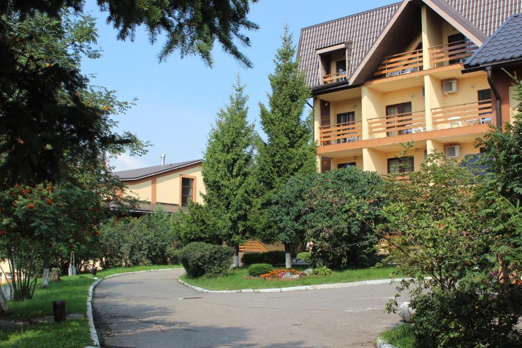 Курортный отель Valesko Hotel & SPA, Григорчиково