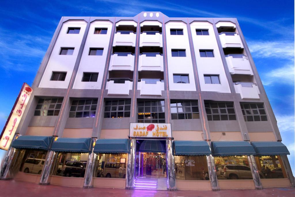 Sadaf Hotel, Дубай, ОАЭ