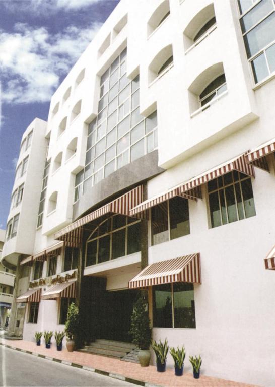 Royalton Hotel, Дубай, ОАЭ