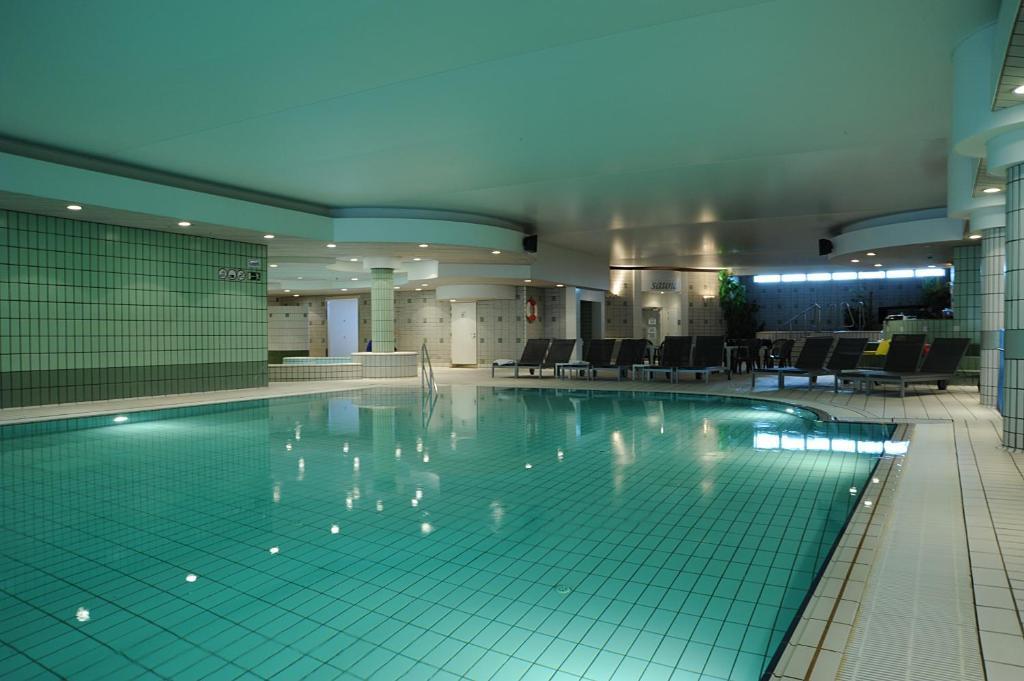 Vayamundo Oostende - Apartments, Остенде, Бельгия
