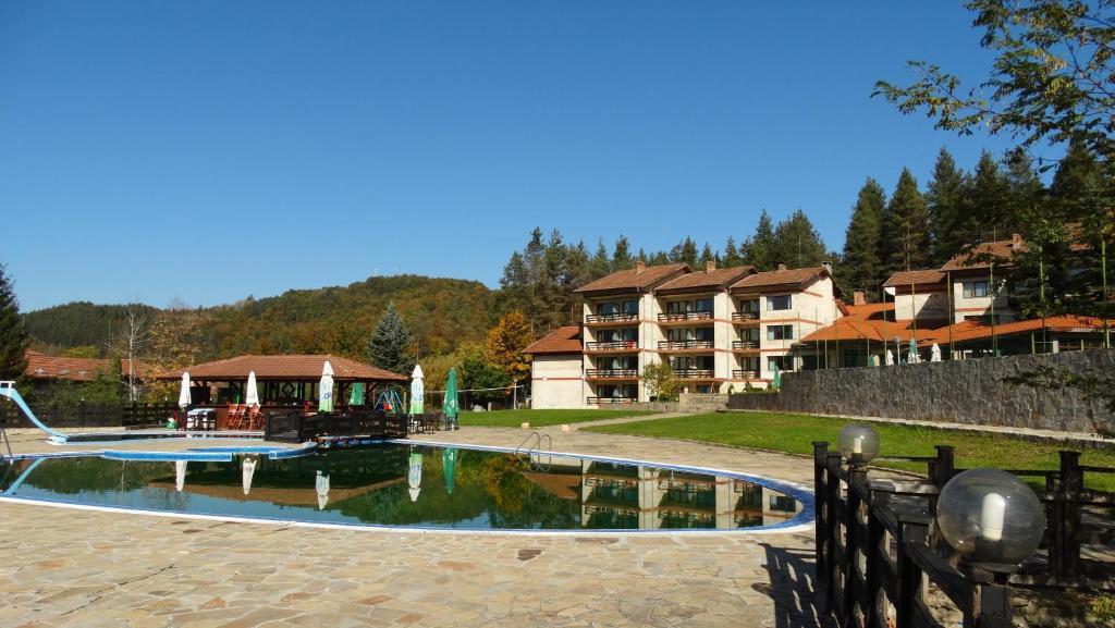 Hotel Apriltsi, Априлци, Болгария