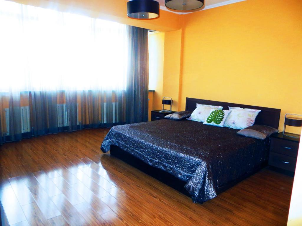 Апартаменты Bishkek House, Бишкек
