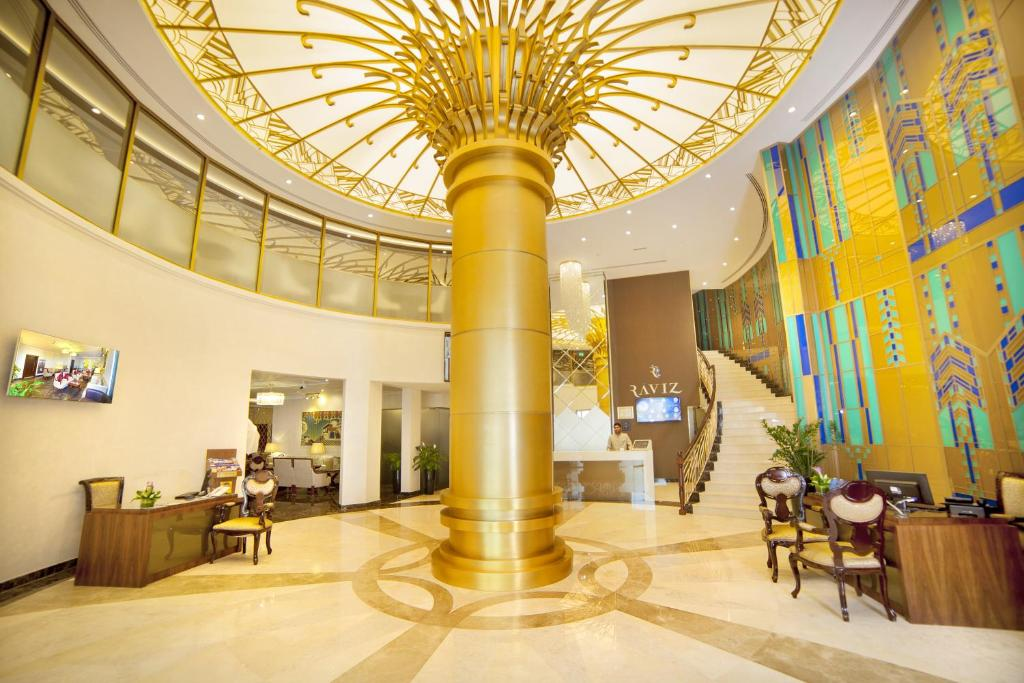 Raviz Center Point Hotel, Дубай, ОАЭ