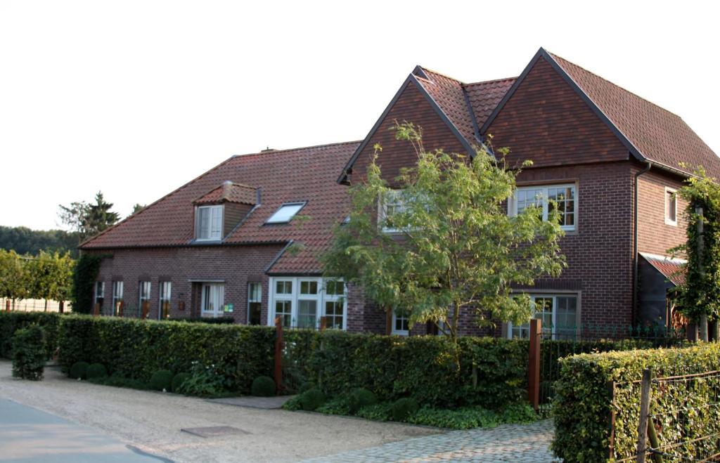 B&B Het Welthof, Маасейк, Бельгия