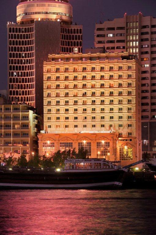 Carlton Tower Hotel, Дубай, ОАЭ