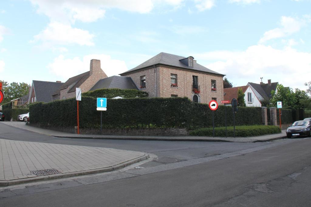 B&B Villa Vauban, Ипр, Бельгия