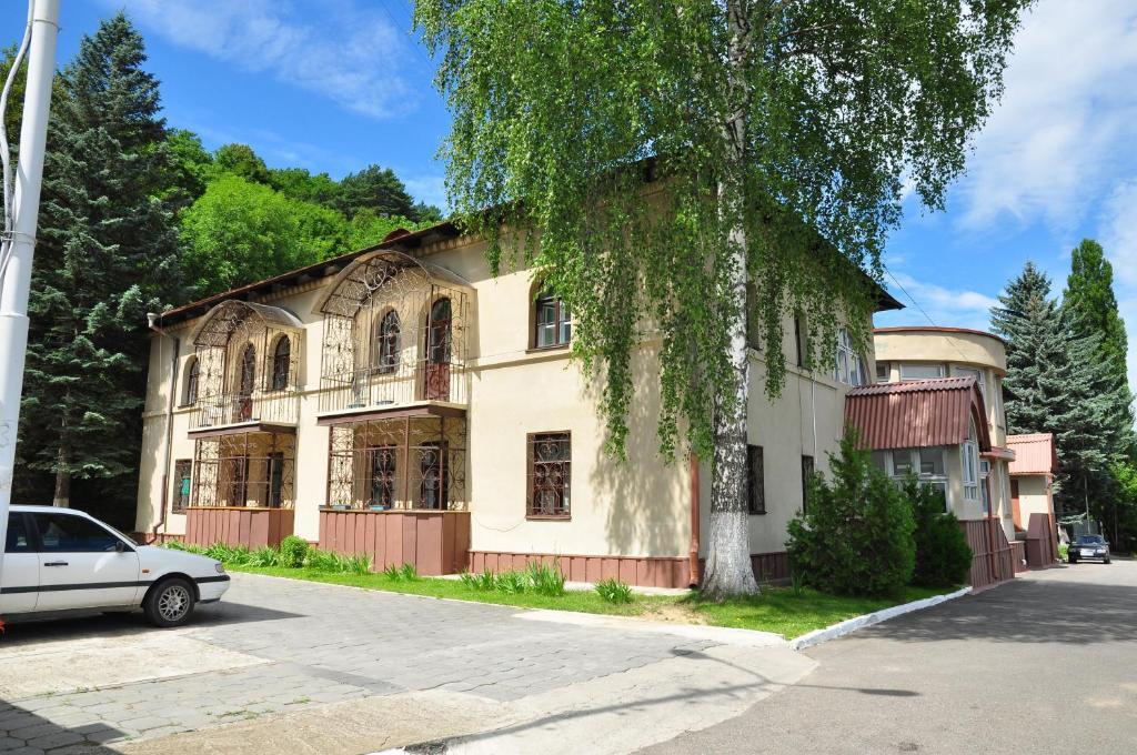 Курортный отель Мечта, Кисловодск