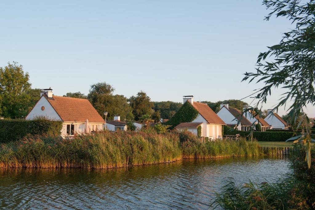 Отели Северного моря Бельгии