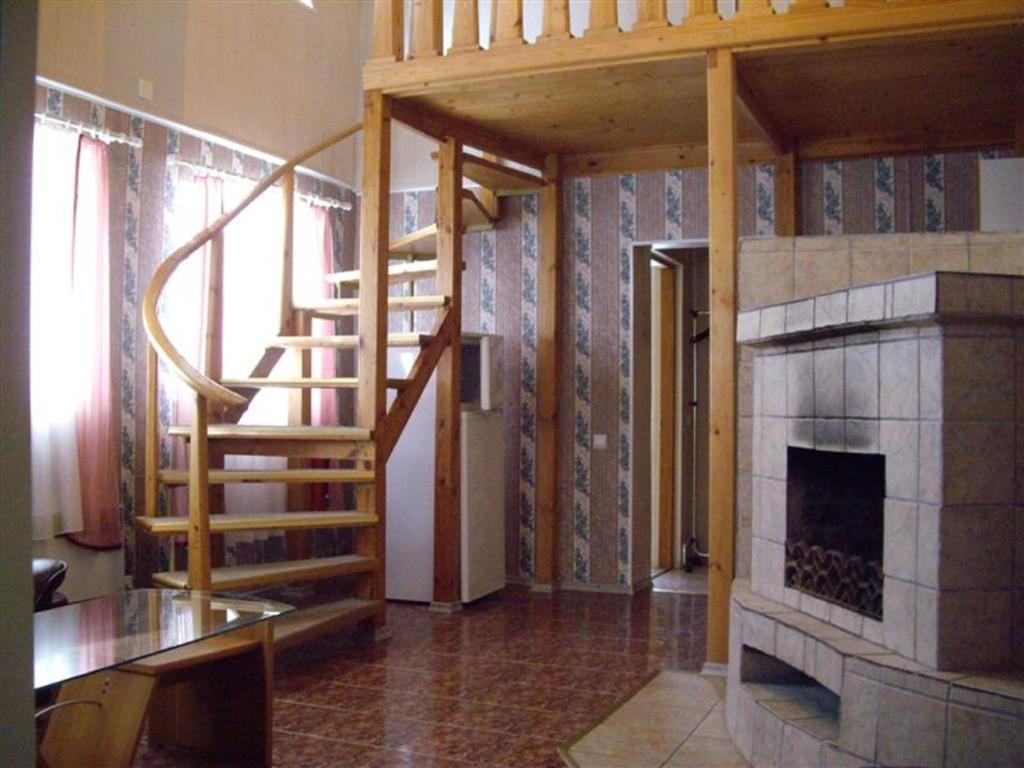 Cottages Laagna